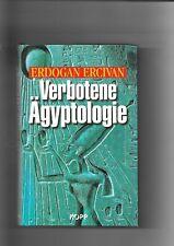Buch Verbotene Ägyptologie - Erdogan Ercivan - Pharaonen Atlantis Götter .....