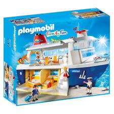 PLAYMOBIL Cruise Ship - Family Fun 6978