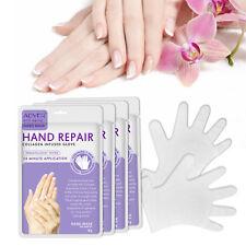 Hand Cream Gloves Renew Moisturise Skin w/ Collagen Serum & Vitamins Anti Aging