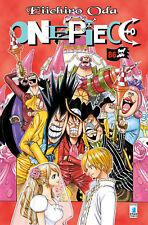 Manga - Star Comics - One Piece 86 - Nuovo !!!