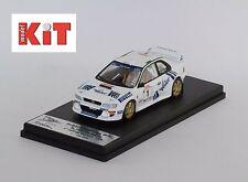 Subaru Impreza WRC B.Thiry / S.Prevot Winner Rally Madeira 1999 - Troféu Rral49