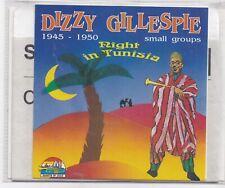 Dizzy Gillespie-Night In Tunisia (CD)
