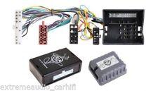 CAN Bus Multimedia Interface mit PREMIUM Aktivadapter für Audi, Seat, Skoda, VW