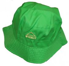 McKinley enfants extérieur CHAPEAU NEUF Nady protection UV vert
