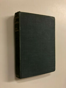 The Ludwigs Of Bavaria by Henry Channon - Pub: Methuen - 1934 - Hardback Book