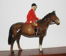 Beswick Huntsman In excellent condition with no damage. Early version model 1501