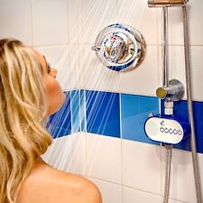 H2O Shower Water Powered Radio (H2O -100) - GorillaSpoke for Free P&P Worldwide!