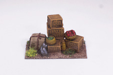 Painted Miniature Supply Terrain Pathfinder Rpg,Dungeons and Dragons etc