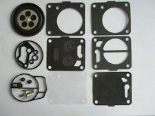 Kit réparation carburateur mikuni SBN 38-44-46  exp 24 h