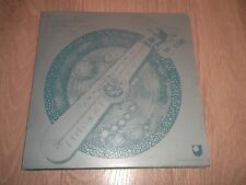 ELIZABETHAN POETRY AND LUTE SONG ~ OPEN UNIVERSITY VINYL LP 1972 EX/EX