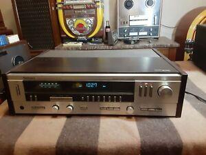 TECHNICS SA 425 STEREO RECEIVER Looks good sounds good