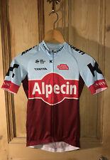 Team Katusha Alpecin Short Sleeve Cycling Jersey XS