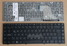 New for HP Compaq 620 621 625 CQ620 CQ621 CQ625 Keyboard Latin Spanish Teclado