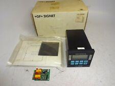 GF SIGNET 3-9010.111 FLOW CONTROLLER