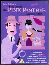 The Pink Panther Film Collection (6 DVD 2006) Rating PG