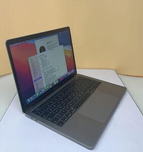 Apple MacBook Pro 13,3 Zoll (128GB SSD, Intel Core i5 8. Gen., 3,90 GHz, 8GB) La