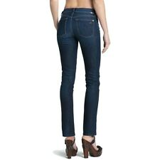DL1961 Jeans womens 28 Skinny Boyfriend Ankle Mid Rise Stretch Denim Angel 6