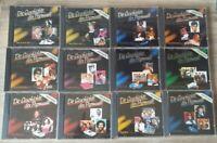 """12 CD-PACK """"Die Geschichte der Popmusik"""" (Frank Laufenberg)"""