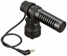 Panasonic Stereo Microphone Windjammer & Pouch Fuzzy Fur Mic Windjammer VW-VMS10