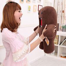 18cm Cartoon Domo Kun Character Cute Plush Stuffed Doll Toy Gift Brown