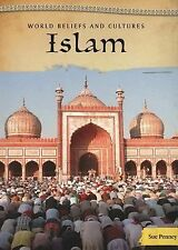 Islam (World Beliefs And Cultures)-ExLibrary