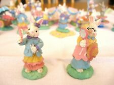 Cottontail Lane Beauty Shop Bunnies - Combined Shipping Discount