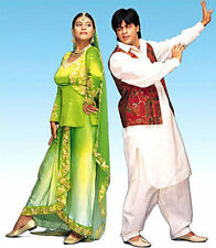 """Dilwale Dulhania Le Jayenge:""""Brave-Hearted Will Take the Bride""""(DVD-2002,1 Disc)"""