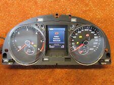 3AA 920 880 C (3AA920880C 0407) Premium color cluster diesel Passat 3C/B6/B7/CC