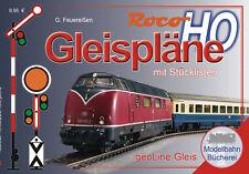 Roco 81397 ROCO GEOLINE gleispl. H0
