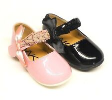 Baby & Toddler Girls' Fashion Ballet Flat Dress Shoes size 4, 5, 6, 7, 8