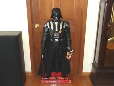 "Star Wars Brian Muir Darth Vader Sculptor Signed Prop 48"" Action Figure Statue"