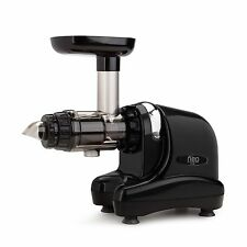Extracteur de Jus Oscar Neo da 1000 - Slow Juicer extraction lente À Froid...