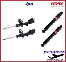 Kyb 2 Front puntales amortiguadores Dodge Caravan Chrysler Town & País RAM c/v