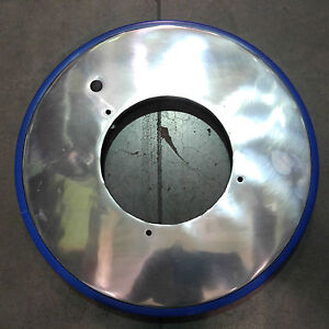 "17"" Apron w/ Bumper for the VersaPro Rotary Floor Machine WZ-5679"