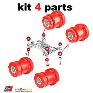 Lexus IS II,GS III rear beam / subframe bush kit, 52275-30130, 52275-53030