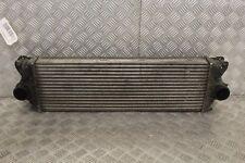 Intercooler / intercambiador aire - Volkswagen Crafter 2.5Tdi - 880636X