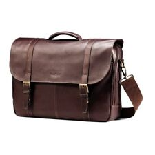 "Samsonite 45798-1139 Carrying Case [briefcase] For 15.6"" Notebook - Brown -"