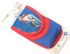 Authentic Original Nintendo DS/DS Lite Super Mario Game Sleeve Case Pouch