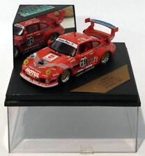 Voitures de courses miniatures Vitesse pour Porsche 1:43