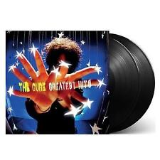THE CURE Greatest Hits Double Vinyl Lp Record 180gm NEW Sealed