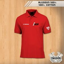 POLO TREK TEAM SEGAFREDO  POLO SHIRT POLAIRE