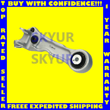 Jaguar Front Suspension Left Lower Rearward Control Arm with Bushing URO