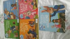 Peter Rabbit Collection - 5 Books