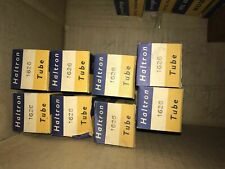 4x Haltron 1626 Vacuum tubes. NOS. Original packaging. Vintage.