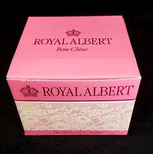 Vintage Royal Albert Lady Hamilton Cup & Saucer