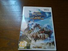Sengoku Basara Samurai Heroes Wii PAL UK