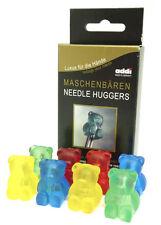 One Set of Eight addi Needle Huggers