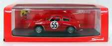 Spark Models 1/43 Scale Resin S1334 - Abarth 700 S #55 Le Mans 1961