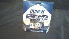 Action 1995 #52 Ken Schrader AC Delco Chevy Busch Beer Pack 1/64 Diecast