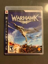 PlayStation 3 : Warhawk (No Headset) (AMAZING PS3 IN PERFECT CONDITION! DISC AND